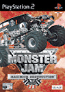 Monster Jam Maximum Destruction packshot