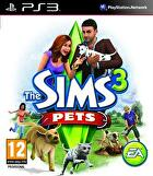 Packshot for The Sims 3 Pets on PlayStation 3