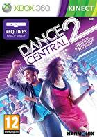 Packshot for Dance Central 2 on Xbox 360