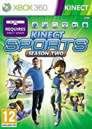 Kinect Sports Season 2 packshot