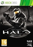 Halo: Combat Evolved Anniversary packshot