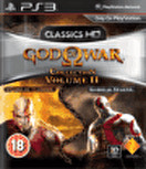 God of War Collection Volume II packshot