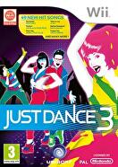 Just Dance 3 packshot