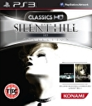 Silent Hill HD Collection packshot