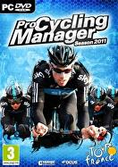 Pro Cycling Manager 2011 packshot