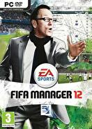 FIFA Manager 12 packshot