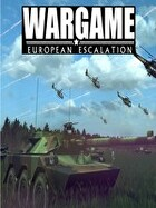 Packshot for Wargame: European Escalation on PC