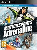 Motionsports: Adrenaline packshot