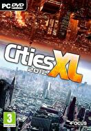 Cities XL 2012 packshot