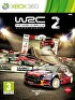 Packshot for WRC 2 Fia World Rally Championship  on Xbox 360