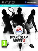 EA SPORTS Grand Slam Tennis 2 packshot