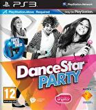 Packshot for DanceStar Party on PlayStation 3