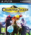 Champion Jockey packshot