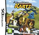 DreamWorks Super Star Kartz packshot
