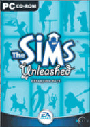 The Sims: Unleashed packshot