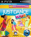 Just Dance Kids packshot
