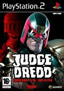 Judge Dredd vs Judge Death packshot