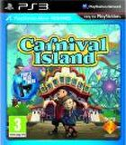 Packshot for Carnival Island on PlayStation 3