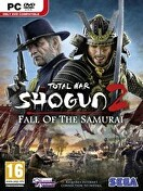 Total War: Shogun 2 - Fall of the Samurai packshot