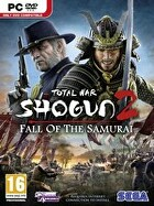 Packshot for Total War: Shogun 2 - Fall of the Samurai on PC