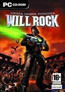 Will Rock packshot