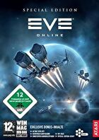 Packshot for EVE Online on PC