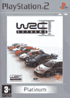 Packshot for WRC II Extreme on PlayStation 2