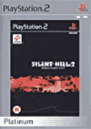 Silent Hill 2: Director's Cut packshot