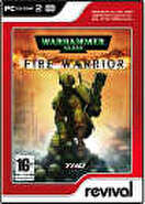 Warhammer 40,000: Fire Warrior packshot