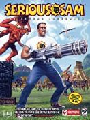 Serious Sam: The Second Encounter packshot