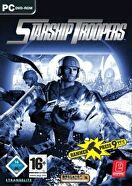 Starship Troopers packshot