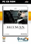 Hitman Codename 47 packshot