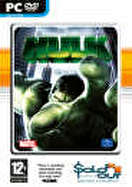 The Hulk packshot