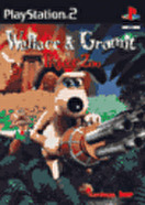 Wallace & Gromit in Project Zoo packshot