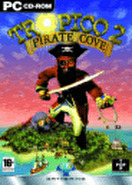 Tropico 2: Pirate Cove packshot