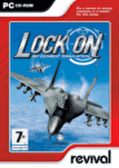 Lock On: Air Combat Simulation packshot