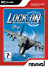 Packshot for Lock On: Air Combat Simulation on PC