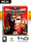 Command & Conquer Red Alert 2 packshot