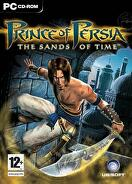 Prince of Persia: The Sands of Time packshot
