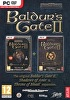Packshot for Baldur's Gate 2 on PC