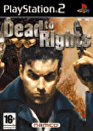 Dead to Rights packshot