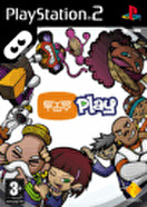EyeToy: Play packshot