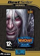 WarCraft III: The Frozen Throne packshot
