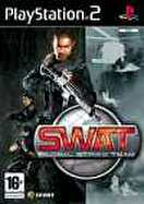 SWAT: Global Strike Team packshot