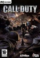 Call of Duty packshot