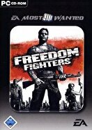 Freedom Fighters packshot