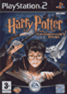 Harry Potter and the Philosopher's Stone packshot