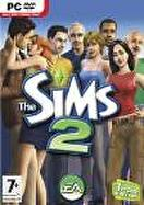 The Sims 2 packshot