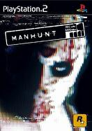 Manhunt packshot