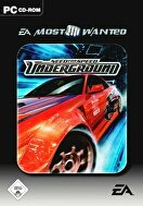 Need For Speed: Underground packshot